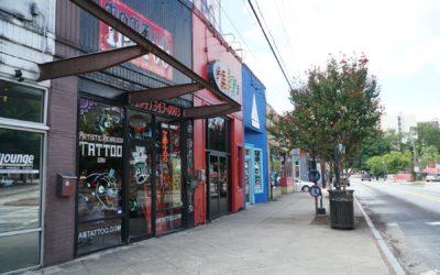 Neighborhood Spotlight: East Atlanta Village