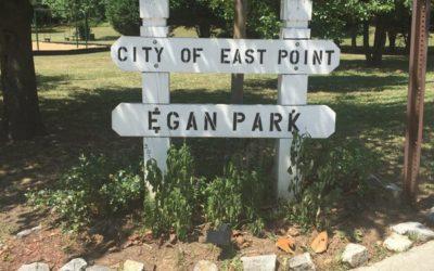 Have You Heard of Egan Park?