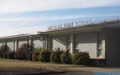 Gresham Park in the Spotlight